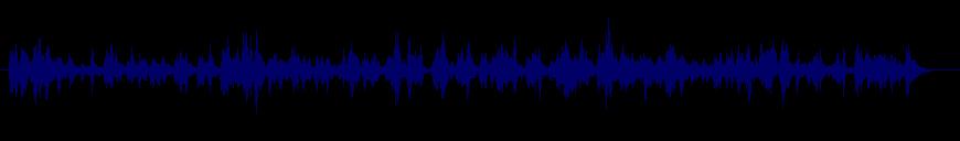waveform of track #100039