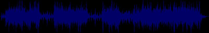 waveform of track #100043