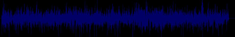 waveform of track #100051