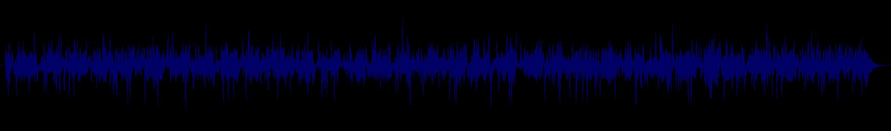 waveform of track #100054