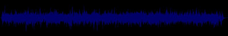 waveform of track #100071