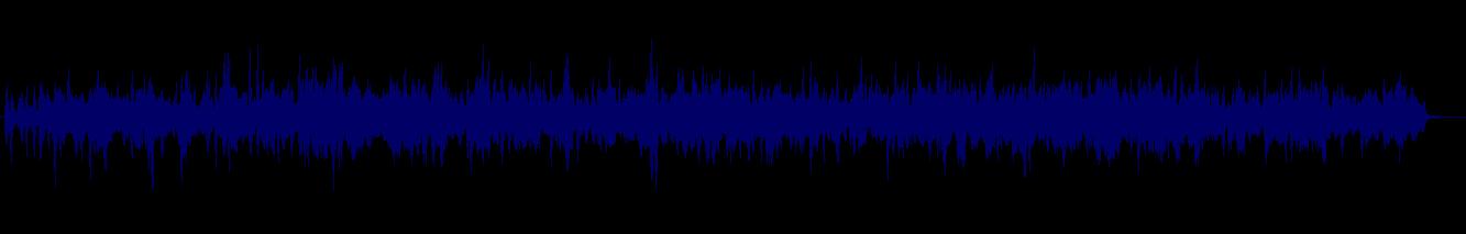 waveform of track #100081