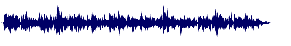 waveform of track #100082