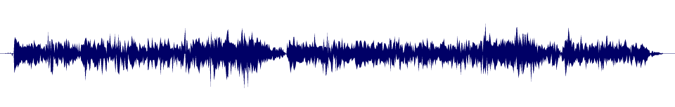 waveform of track #100083