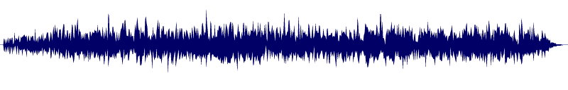 waveform of track #100085