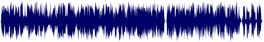 waveform of track #100086