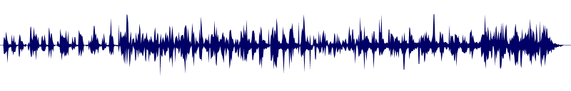 waveform of track #100088