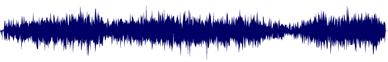 waveform of track #100089