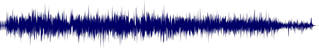 waveform of track #100090