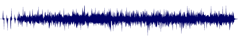 waveform of track #100096