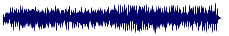 waveform of track #100100
