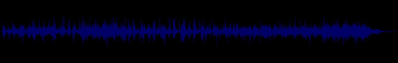 waveform of track #100102