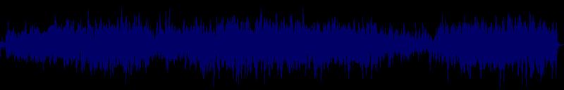 waveform of track #100110