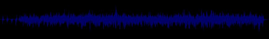 waveform of track #100119