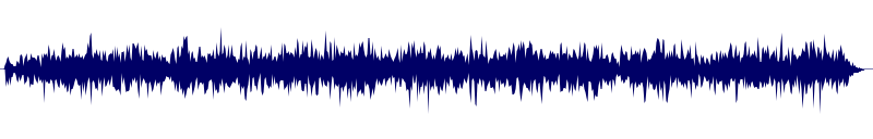 waveform of track #100121