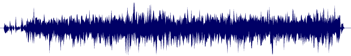 waveform of track #100122