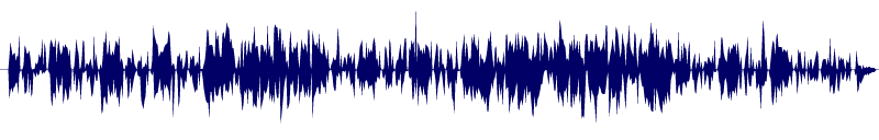waveform of track #100123