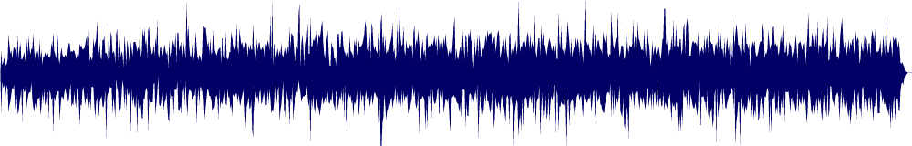 waveform of track #100135