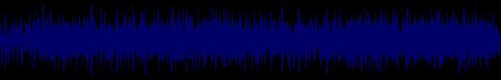 waveform of track #100136