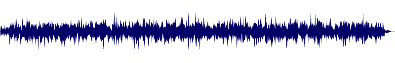 waveform of track #100151
