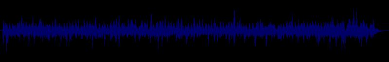 waveform of track #100162