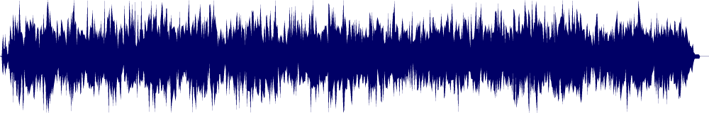 waveform of track #100165