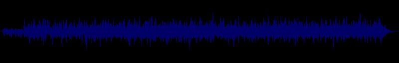 waveform of track #100171