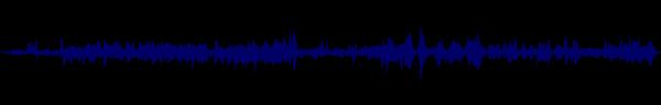 waveform of track #100176