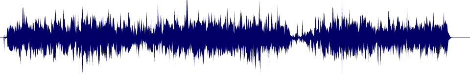 waveform of track #100184
