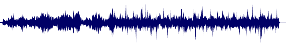 waveform of track #100189