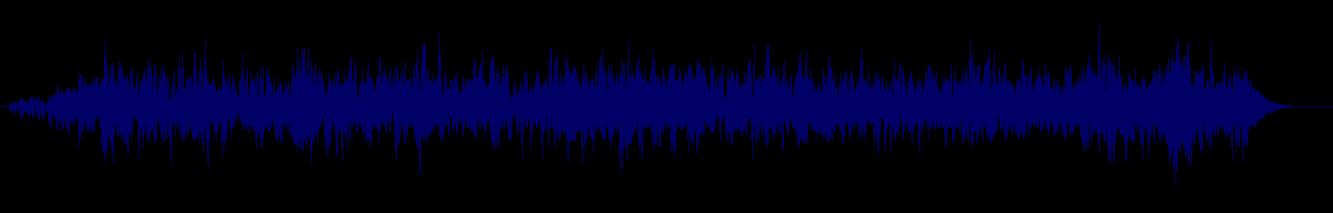 waveform of track #100196