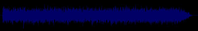 waveform of track #100201