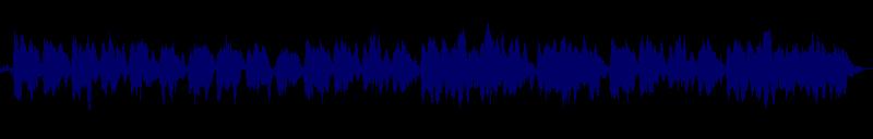 waveform of track #100205