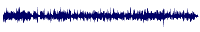 waveform of track #100207
