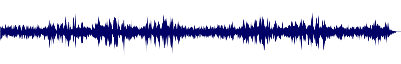 waveform of track #100209