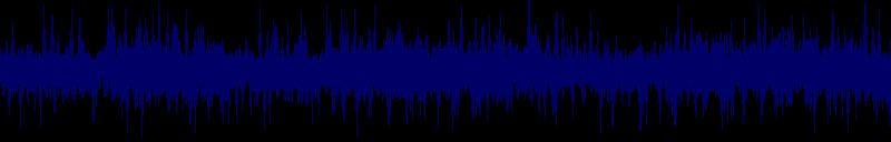 waveform of track #100227