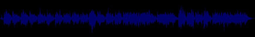 waveform of track #100233