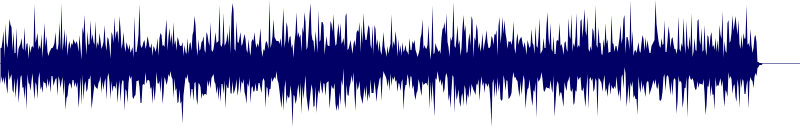 waveform of track #100242