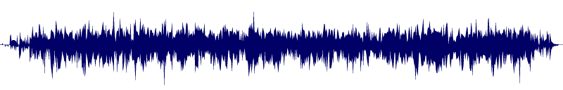 waveform of track #100243