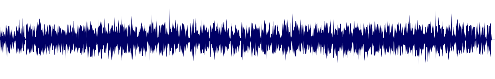 waveform of track #100244