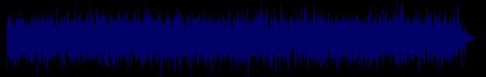 waveform of track #100256