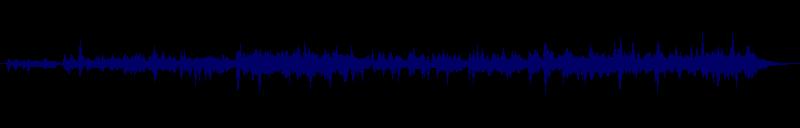 waveform of track #100265
