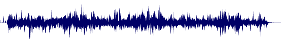 waveform of track #100268
