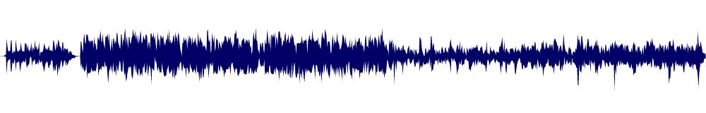 waveform of track #100273