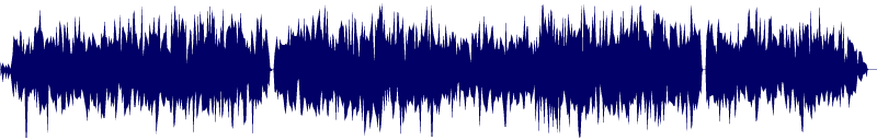 waveform of track #100275