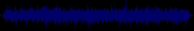 waveform of track #100279