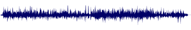 waveform of track #100282