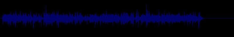 waveform of track #100290