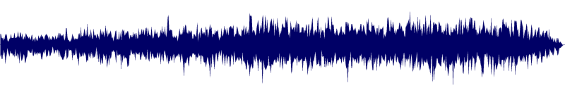 waveform of track #100292