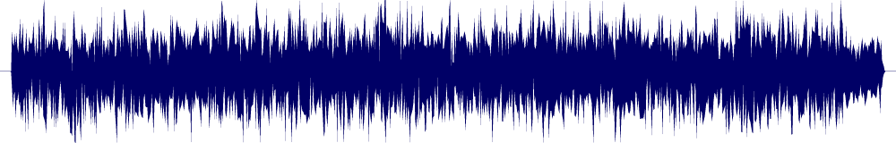 waveform of track #100294